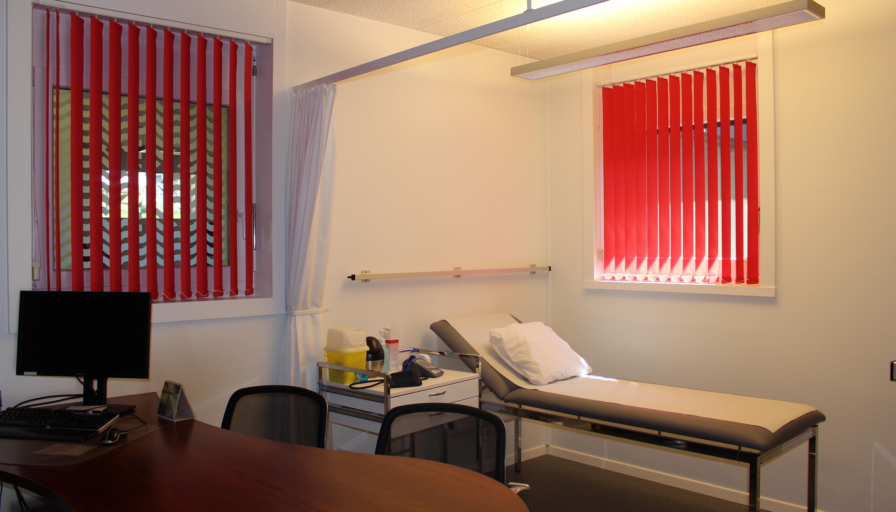 Cabinet medical bonne - Rapport de stage cabinet medical ...